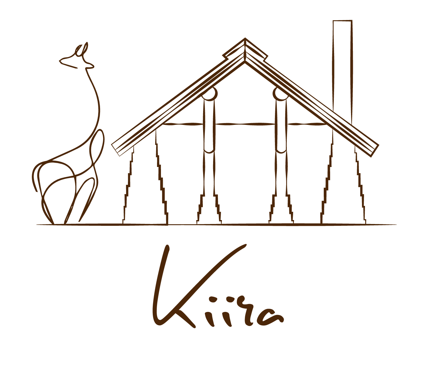 Kiira-cottage